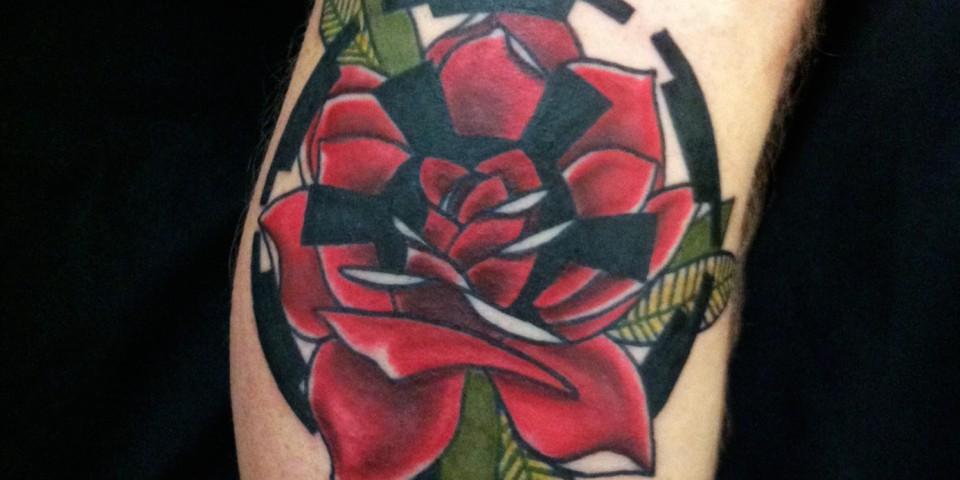 Star-Rose