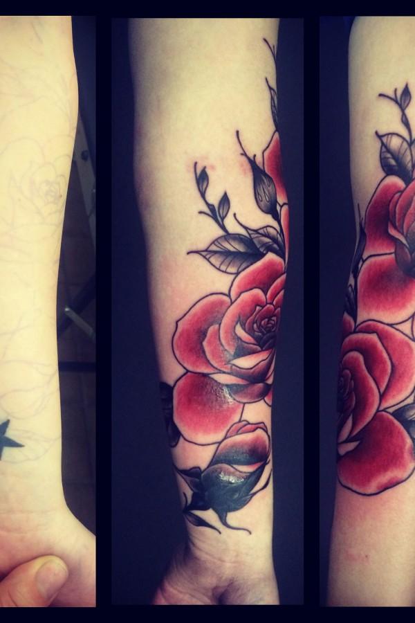 rosencover